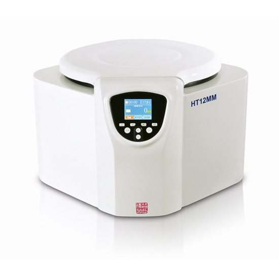 Hamatocrit Centrifuge, lab testing machine, lab equipment HT/12MM